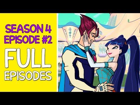 Winx Club Season 4 Episode 2