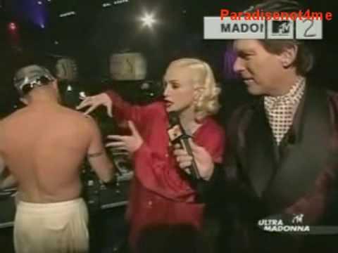 Madonna Bedtime Story PJ Party