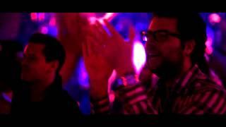 SkyBlu at Uniun Nightclub Official Video