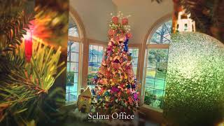 2020 Riccobene Christmas Tree Decorating Contest