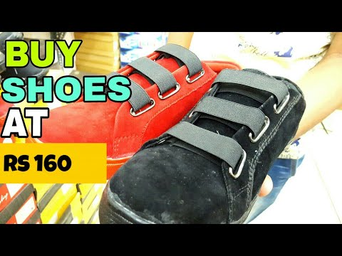 Best place for shoes in delhi