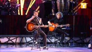 Luis Fonsi - Quisiera Poder Olvidarme De Ti (Viña 2015)