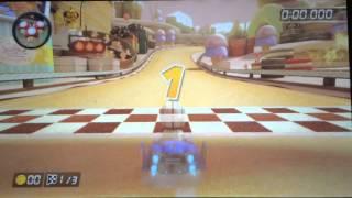 [MK8] Sweet Sweet Canyon World Record 1:47.854  by Lemon