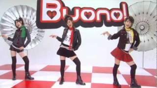 Buono! 『恋愛♪ライダー』 (MV) - YouTube