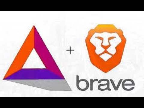 BRAVE BROWSER BAT VE TUBE COİN KAZANMA BİTCOİN KRALI