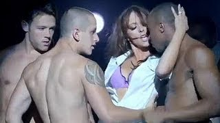 The Client List  Jennifer Love Hewitt Music Video Trailer Promo  Behind The Scenes