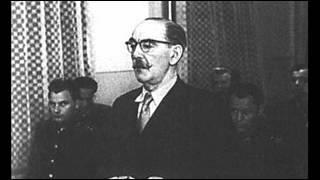 Imre Nagy - Death