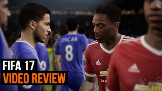 FIFA 17 Video Review