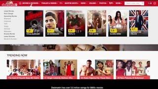 Movies, Numbers & Box Office @desimartini.com