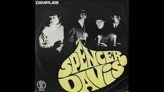 The Spencer Davis Group - Dimples 1965 (single)
