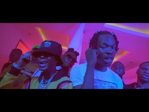Candy Bleakz ft. Naira Marley & Zlatan - Owo Osu (Official Video)
