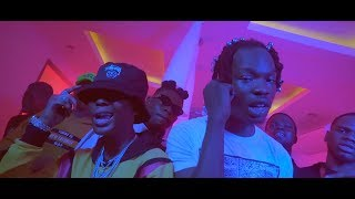 Candy Bleakz Ft. Naira Marley & Zlatan   Owo Osu (Official Video)