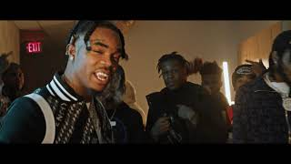 Geezy Escobar x Foogiano - Flies In Da Trap [Official Music Video]
