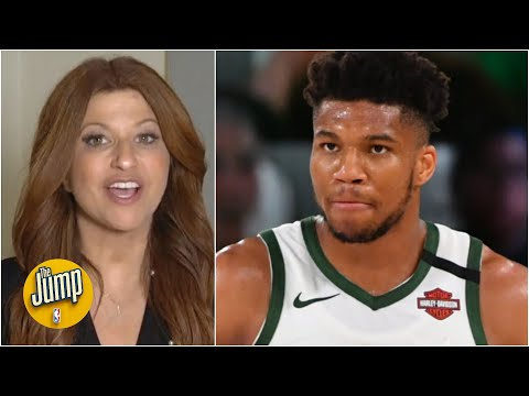 Bucks or the field: Who wins the Eastern Conference? | The Jump