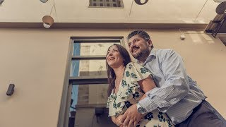 Giorgos & Anna | Wedding Film