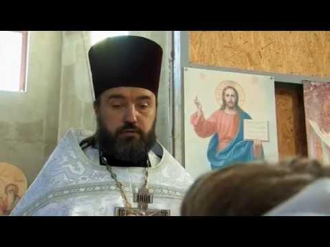 Станица вознесенская ингушетия церкви