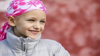 How to Help a Child Cope with Cancer | Child Anxiety