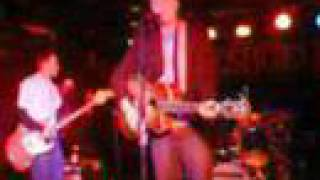 Punger - Happen Now, Joel Plaskett cover, Horseshoe Tavern