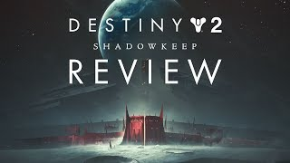 Destiny 2 Shadowkeep - Inside Gaming Review