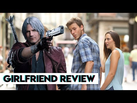 Devil May Cry 5 - Girlfriend Reviews