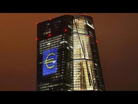 Ευρωζώνη: επιστροφή στον πληθωρισμό, σε αντίθετη κατεύθυνση παραμένει η Ελλάδα – economy