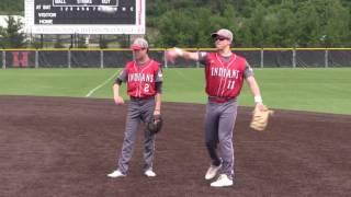 West Allegheny Baseball PIAA First Round Pump Up Video