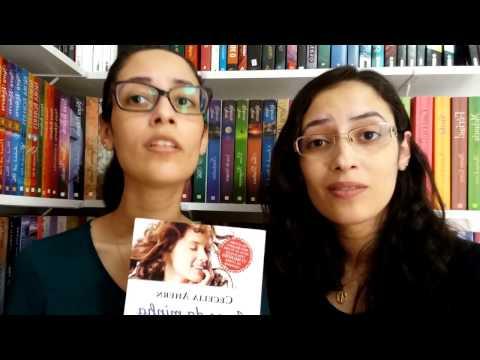 RESENHA: A Vez da Minha Vida - Cecelia Ahern | Canal Livraria