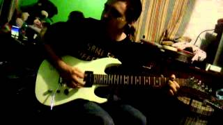 Truth Or Consequence - Eighteen Visions (cover)