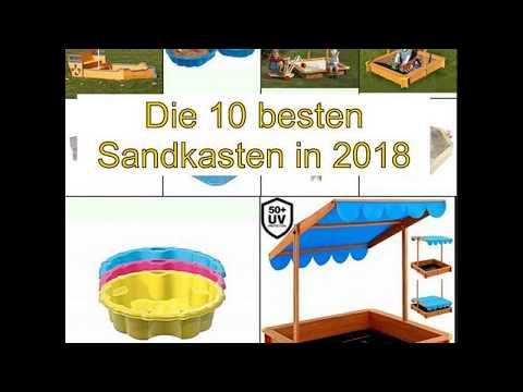 Die 10 besten Sandkasten in 2018
