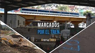 Marcados por el tren México-Toluca. Entre la desinformación y la incertidumbre en Alvaro Obregón