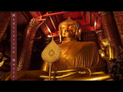 30 Minute Super Deep Meditation Music: Relax Mind Body: Relaxing Music, Healing Music