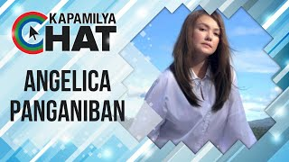 Angelica Panganiban | Kapamilya Chat