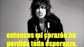 Falling In Reverse - I'm not a vampire (sub español)