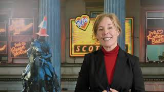 Prof. Jennifer Davidson presents the COVID 4P Log App (video)