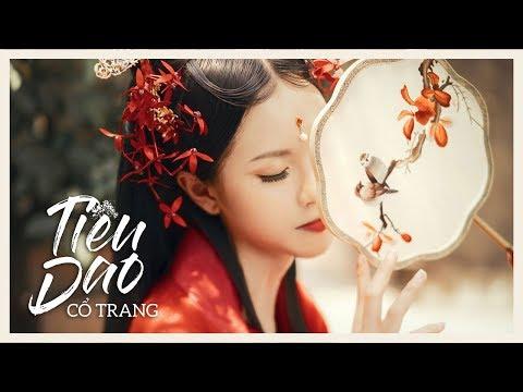Chụp ảnh Cổ Trang: PHƯỢNG CỬU - Tiêu Dao Cổ Trang