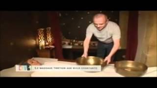 Massage Tibétain En Vidéo : Un Massage Sonore Aux Bols