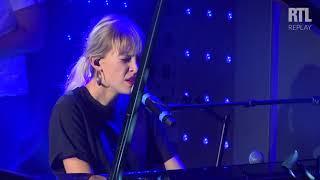 Angèle   Jalousie (Live) Le Grand Studio RTL