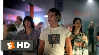 Dazed and Confused (8/12) Movie CLIP - The Emporium (1993) HD