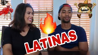 Dating A Latina Survival Guide *intense*