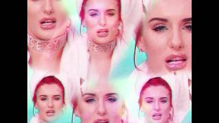 JUSTINA VALENTINE – AIN'T FANCY (OFFICIAL MUSIC VIDEO)