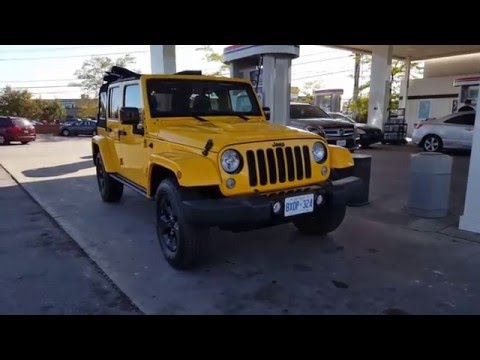 2016 Jeep Wrangler - Fuel Economy Review + Fill Up Costs Mp3