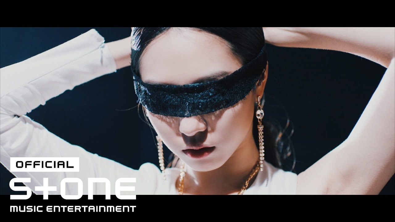 [Korea] MV : Dahye - Bad Blood