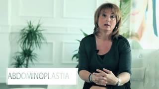 Testimonio de Abdominoplastia en Sevilla - Aurea Clinic