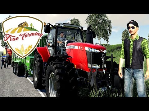 LS19 True Farming #259 - ALLGEMEINE FAHRZEUGKONTROLLE Bitte!   Farming Simulator 19