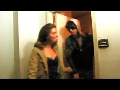 Pittsburgh slim nude video