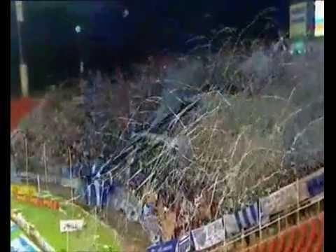 """""""Godoy Cruz Antonio Tomba - A MATAR O MORIR fecha 19"""" Barra: La Banda del Expreso • Club: Godoy Cruz"""