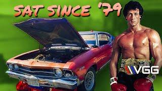 1969 Chevelle 500 mile Rescue - Vice Grip Garage EP20