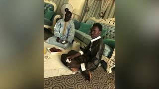 Le Ndogou Somptueux De Mouhamed Niang Chez Prince Mbacké Ibn Serigne Abdou Karim