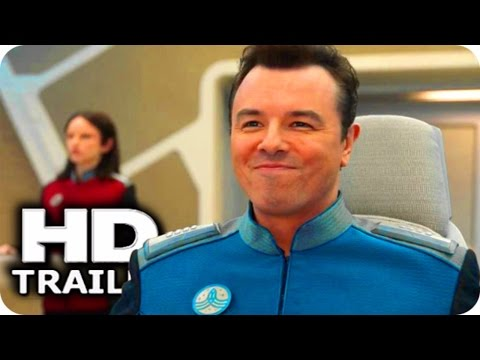 The Orville Pro7