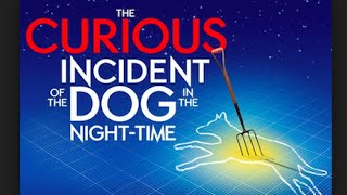 The Curious Incident Trailer